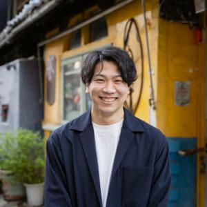松田 颯人